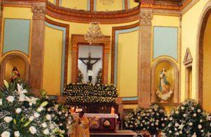 Templo del Cristo Negro