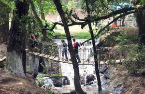 Parque Velo de Novia